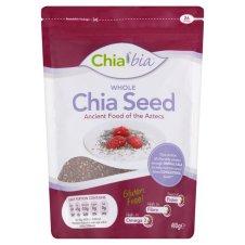 Chia Bia (chia seeds)