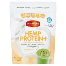 Linwoods (hemp protein)