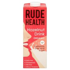 Rude Health (plant-based drink)