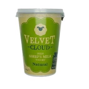 Velvet Cloud (sheep)