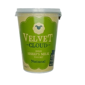 Velvet Cloud (sheep)