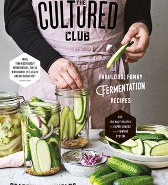 cultured club
