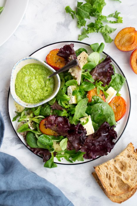 Salad for thetaste.ie