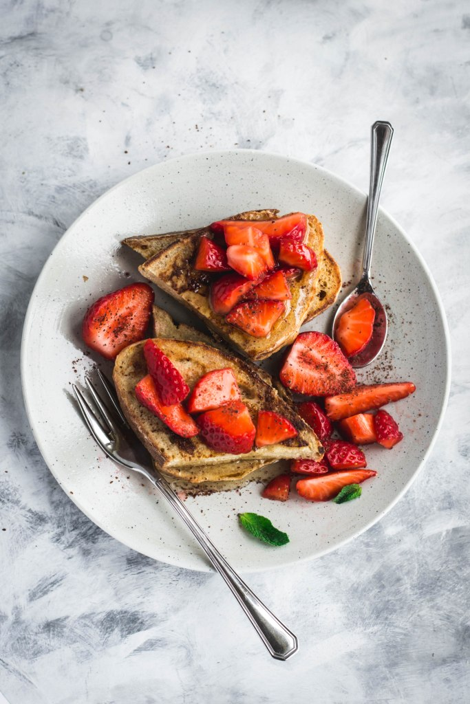 How to master the art of French toast: recipes and tips