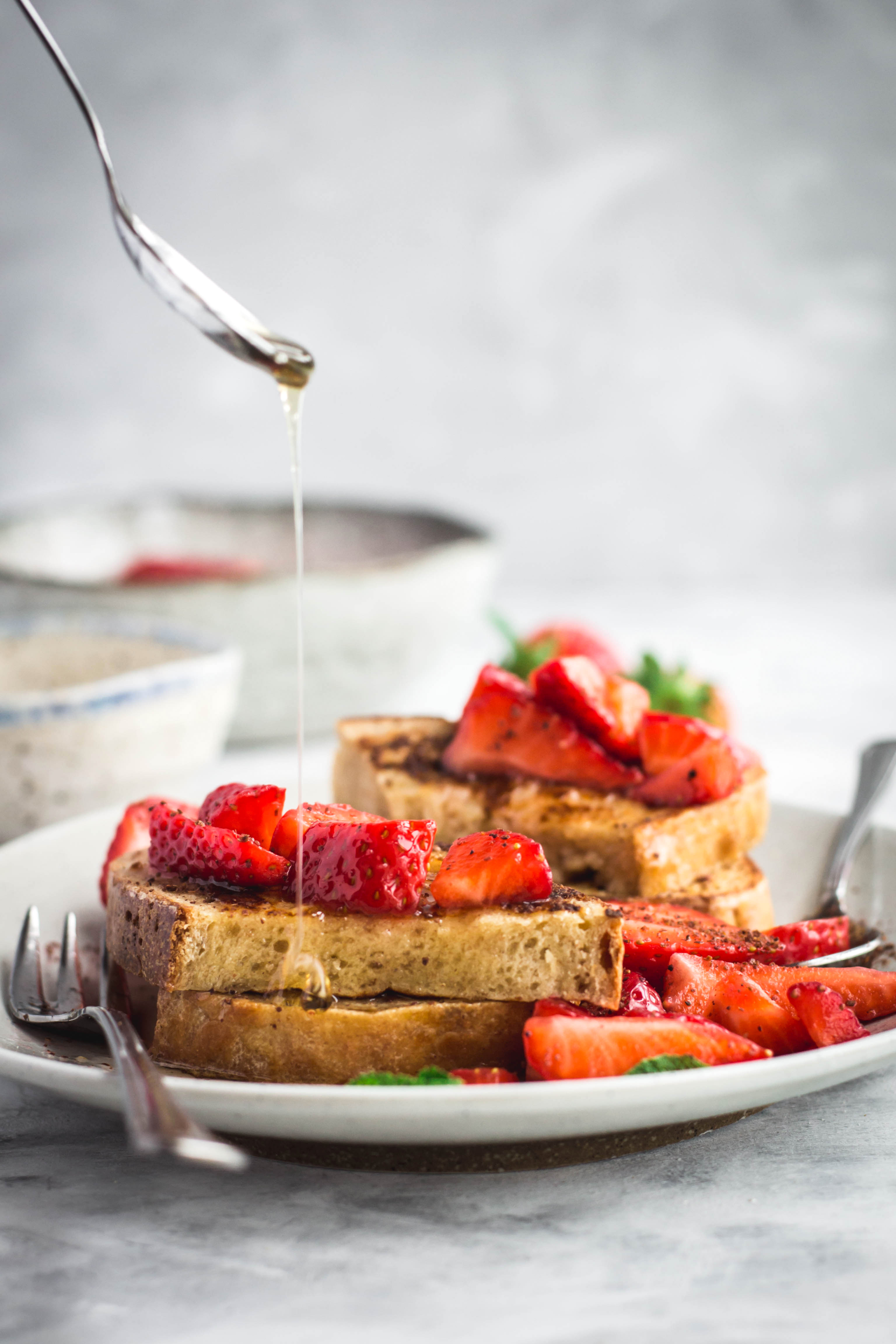 How to master the art of French toast: recipe and tips